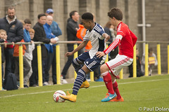 SKBFC Academy Cup 2015 (Paul Dolan) Tags: boys st celtic benfica kevins wba finaldayacademycup