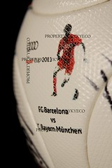 TORFABRIK BUNDESLIGA 2011-12, AUDI CUP 2011 MATCH USED ADIDAS BALL, FC BARCELONA VS FC BAYERN MUNCHEN - SIGNED BY FC BAYERN MUNCHEN  08 (ykyeco) Tags: barcelona cup ball bayern football fussball top soccer ballon used match munchen vs bola adidas audi fc pelota signed bundesliga palla balon pallone pilka  omb torfabrik 2011  matchball spielball 201112