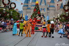 Mickey's Once Upon A Christmastime Parade (disneylori) Tags: christmas mainstreet alice bert peterpan disney parade disneyworld pooh mickeymouse winniethepooh characters pluto duffy tigger minniemouse wdw marypoppins waltdisneyworld wendy pinocchio donaldduck madhatter magickingdom aliceinwonderland geppetto mainstreetusa daisyduck disneycharacters disneyparade disneyworldparade facecharacters mickeysonceuponachristmastimeparade nonfacecharacters waltdisneyworldparade duffythedisneybear