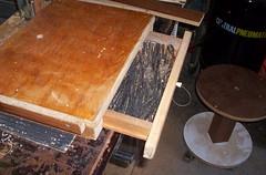 David Kyes Table saw build 009