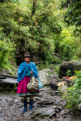 Spirit of the Andes, Ecuador. (Flash Parker) Tags: travel southamerica hotel ecuador nikon assignment lodge jungle nikkor eco luxury journalism freelance d800 2013 metropolitantouring flashparker mashpi wwwflashparkercom ecuador38962