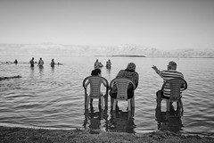Dead Sea People