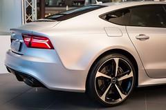 Audi RS7 Sportback от Audi Exclusive