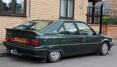 J78 REW (3) (Nivek.Old.Gold) Tags: cambridge hurricane citroen turbo 1992 bx tzd 1769cc chestertonautocars