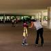 Ensinando (Marquise do Parque Ibirapuera, São Paulo, SP, Brasil)