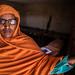Henna hands, Somaliland