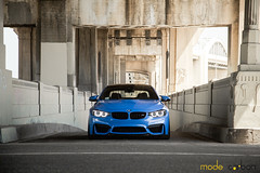 BMW M4 F82. (Charlie Davis Photography) Tags: