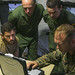 Knowledge sharing with Spanish EOD techs