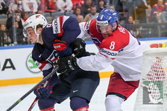 "IIHF WC15 BM Czech Republic vs. USA 17.05.2015 071.jpg • <a style=""font-size:0.8em;"" href=""http://www.flickr.com/photos/64442770@N03/17826829422/"" target=""_blank"">View on Flickr</a>"