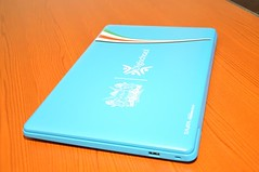 these blue tablets will be handed over to all teachers under the DigiSchool Programme