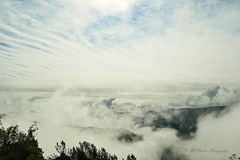 Ralston Ridge cloud layers (trifeman) Tags: california canon spring may 7d foresthill noaa placer nfs eldoradocounty 2016 usfs eldoradonationalforest enf mosquitoridge ralstonridge canon7dmarkii nwssacramento