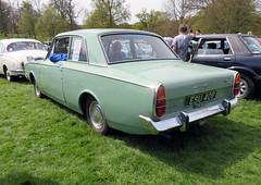 1964 Ford Corsair 1500 Deluxe 2dr (Spottedlaurel) Tags: ford corsair