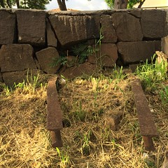 Waipahu Historic Landmark , 2016 (Hizmiester2) Tags: old railroad mill cane hawaii early town oahu waipahu tracks rail historic sugar story transportation memory hawaiian co land agriculture legend ltd ewa nostagia hawaiiana