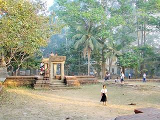 angkor - cambodge 2007 7