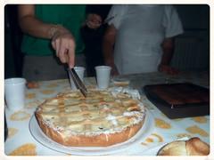 Crostata al Taglio (triziofrancesco) Tags: food ricotta cibo cucina dolci cacao crostata