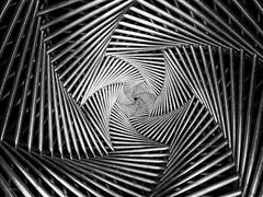 (N.H. || Photography) Tags: street bw white black night 10 olympus pro 12mm em walimex buildung omd sculpure f20