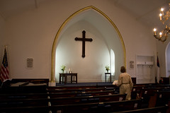 church (brianficker) Tags: wedding usa pennsylvania pa newhope lambertville