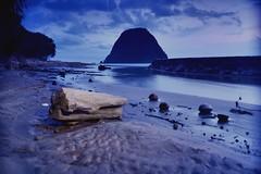 Pulau Merah #banyuwangi #indonesia (dhiyak) Tags: indonesia banyuwangi