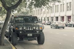 Hummer H2 (Dj_morex) Tags: cars argentina buenosaires hummerh2 trucks hummer h2 streetcars