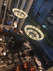St Regis Kuala Lumpur Lobby (Simon_sees) Tags: hotel lobby kualalumpur kl luxury 5star stregis starwood