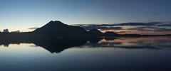 Rabaul at Dawn (MrBlackSun) Tags: sunrise dawn nikon caldera png papuanewguinea papua vulcano vulcanoes rabaul d810 nikond810 mtmother