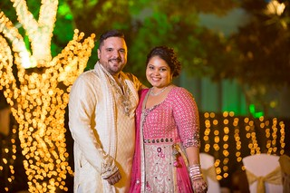 Surbhi & Joshi.