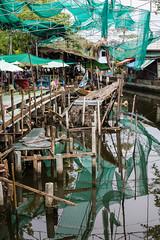 Bangkok, Thailand (Quench Your Eyes) Tags: travel thailand asia southeastasia bangkok thai biketour samutprakan bangnamphuengfloatingmarket