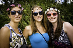 Viewfinder-7 (sven.vansantvliet) Tags: flowergirls bloemen bloemenmeisje flower flowers hair haar tomorrowland 2016 tomorrowland2016 boom schorre