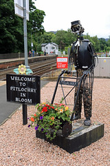 Photo of Pitlochry
