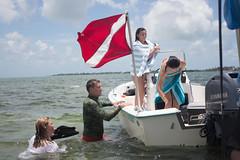 IMG_6831 (Florida Sea Grant) Tags: coral kids youth keys snorkel gulf florida dive sponge keyswest mahoganyyouth