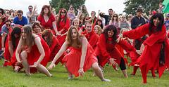 The Ultimate, Ultimate Kate Bush Experience (McTumshie) Tags: england london unitedkingdom katebush lambeth brockwellpark wutheringheights londonist lambethcountryfair shambush shambush dayofwuthering 16july2016