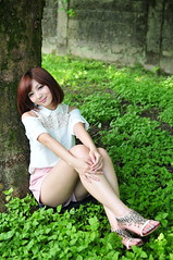 4043 (Mike (JPG~ XD)) Tags:   d300 model beauty  2012 patty