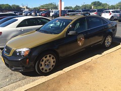 Maryland State Police Caprice (Corde11) Tags: msp police caprice ppv mdsp md statepolice