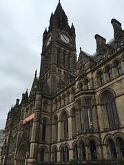 Manchester, United Kingdom, July 2016