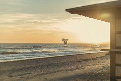 334 (Rafi Moreno) Tags: rafi canon marbella málaga atardecer mediterraneo playa del playadelcable torredelcable vintage retro hipster soft pale