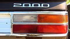 BMW 2000 (vwcorrado89) Tags: bmw 2000 neueklasse neue klasse new class