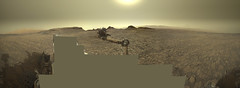 Curiosity mastcam L sol 1421 (2di7 & titanio44) Tags: nasa mars curiosity
