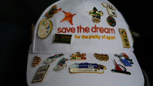 Save the Dream Booth