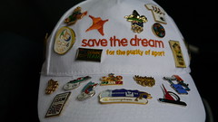 Save the Dream Booth (Save the Dream) Tags: baytqatar qatarhouse ooredoo qoc qatarolympiccommittee savethedream icss rio brasil brazil zico cafu felipejorge dunga victorpantera lucio marcelotavares karembeu trezeguet marcosassuncao riodejaneiro summerolympicgames rioolympicgames olympicgames rio2016 yallaqatar qatarsport sportactivity favelaschildren favela legendarymatch footballmatch braziliankids riokids legendfootballplayers brazilianfootballplayers retiredfootballplayers charity nonprofitorganization savethechildren childsdream unitednations unicef unicefbrasil streetchildunited streetchild riostreetkids internationalcenter sportsecurity mohammedhanzab massimilianomontanari savethedreamhat savethedreambooth