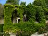 Balchik botanical garden (cod_gabriel) Tags: bulgaria balchik balcic dobrogea dobruja dobrudja cadrilater botanicalgarden grădinăbotanică gradinabotanica ivy iederă