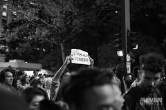 EvanIshida_Jornal01Set-27 (Evan Ishida) Tags: sopaulo so paulo sp sampa saopaulo brazil brasil jornalismo fotojornalismo journalism ato manifestao protesto direitos civis cidadania cidado povo fotgrafos rua paulista avenida foratemer diretas policiais policia police escudo gas lacrimogeneo bombas capacete mascara helicoptero aguia pb bw pretoebranco blackandwhite street urban press midia news politics politica