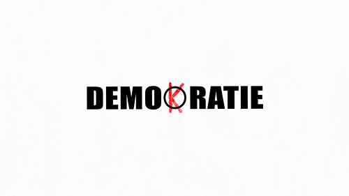 Demokratie 262/366