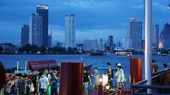 DSC01186 (seannyK) Tags: asiatique mekong mekongriver thailand bangkok