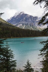 Emerald Lake, Yoho National Park (HelenC2008) Tags: emerald emeraldlake yoho yohonationalpark banff banffnationalpark canadianrockies ngc thisphotorocks nikon d810