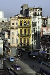 Havana (Lloyd Hunt) Tags: cuba havana la habana strret cars people rustic old colourful colorful nikon d7100
