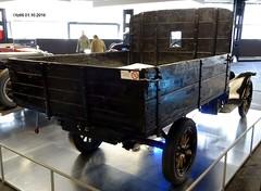 ford-03 (tz66) Tags: automobilausstellung kaiser franz josefs hhe ford tt lkw prewar car