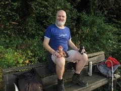 IMG_0988 (griffpops_deptford) Tags: cobham shirtlessmen menwithbeards kentchurches