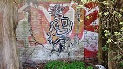 / Muishondstraat - 10 apr 2015 (Ferdinand 'Ferre' Feys) Tags: gent belgium streetart artdelarue graffitiart graff graffiti urbanart belgique belgië ghent gand urbanarte arteurbano ferdinandfeys