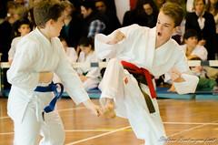 Karate Kid (Stefano Bentivegna) Tags: belt kid fight karate kimono combat