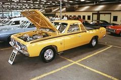 Chrysler Valiant CL Sportspack Ute (jeremyg3030) Tags: cars up utility ute valiant chrysler pick cl sportspack